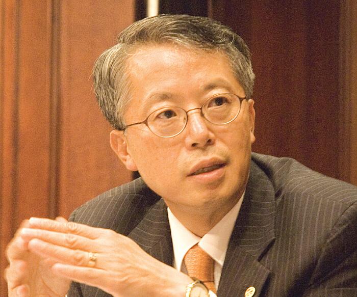 [월간HRD 10월호] 전운기 한국기술교육대학교 총장