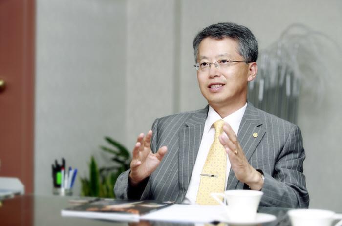 [조선일보] 전운기 한국기술교육대 총장