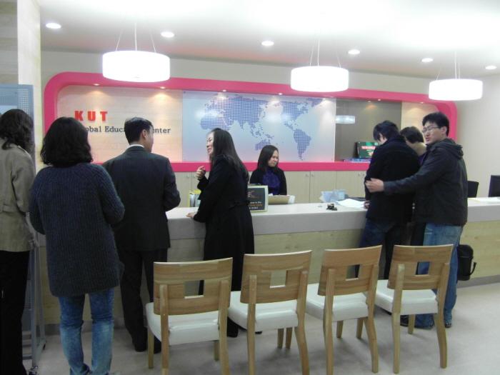 [인터뷰] 글로벌 인재양성센터 GEC(국제교육센터) 김남호 교수