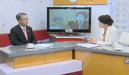 [이데일리TV]초대석-한국기술교육대학교 전운기총장