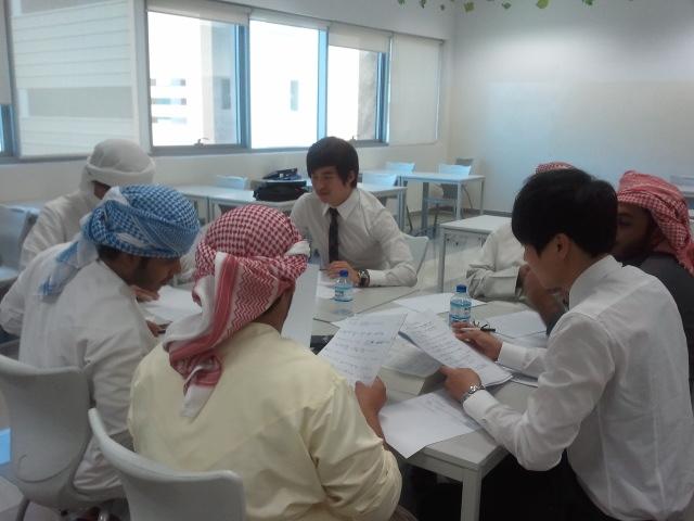 기회의 땅 UAE, 젊음을 투자하라