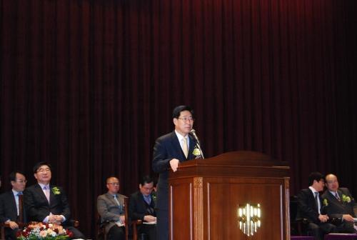 한국기술교육대 '제1회 KOREATECH 가족회사의 날' 개최