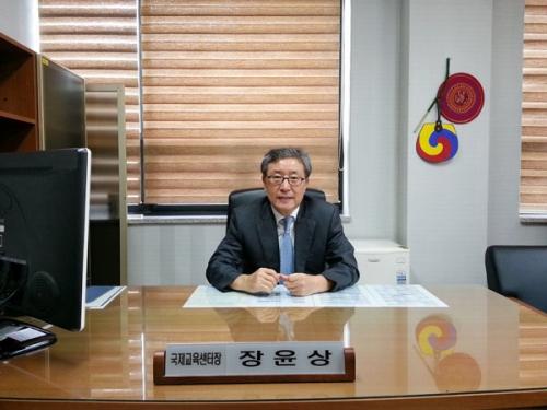 Opening letter for KOREATECH Global News