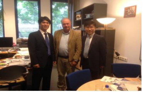 KOREATECH expanded its partnership with European universities.