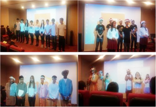 KOREATECH Korean Language Course Completion Ceremony