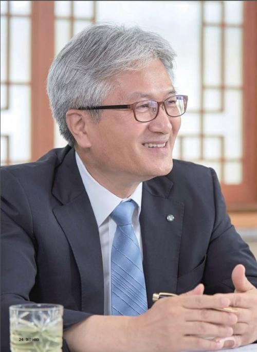 [월간 HRD 8월호- 커버스토리] 코리아텍 김기영 총장