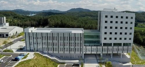 코리아텍 지역혁신센터(RIC) 산업통상자원부 장관상