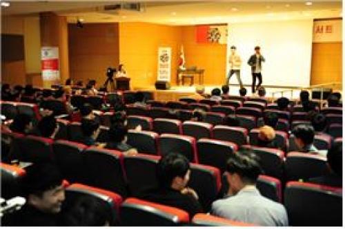코리아텍 교수․학생․직원 함께  '교육콘서트' 개최
