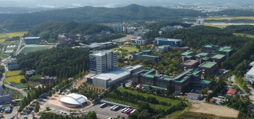[대학저널]코리아텍, 2019학년도 정시 최종 경쟁률 3.38대 1
