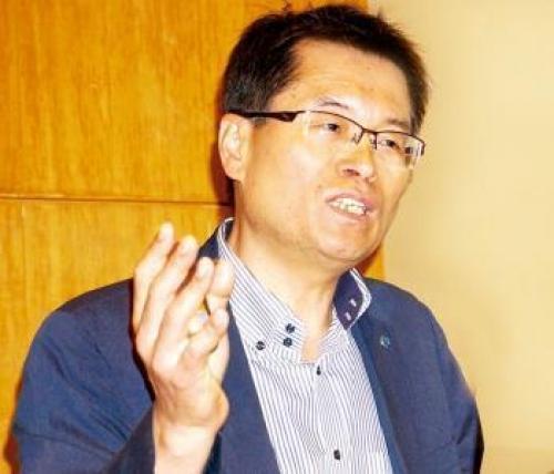 [전기신문](인터뷰) 노대석 한국기술교육대학교 전기전자공학부 교수