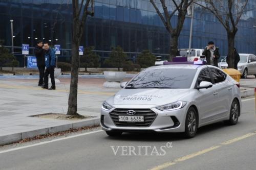 [베리타스알파]코리아텍, '자율주행자동차 교육' 실시