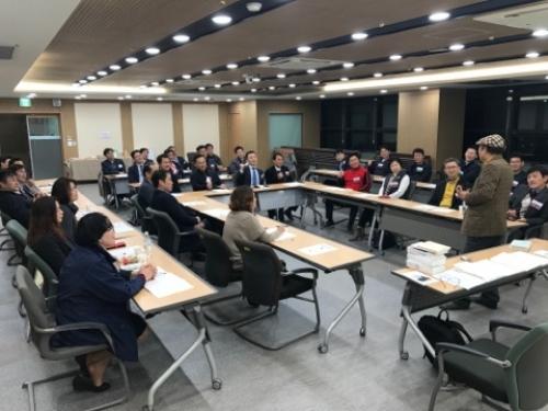 코리아텍 '다담 EMBA 최고경영자과정' 29기 모집