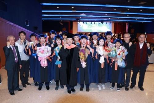 [한국경제]코리아텍, 일학습병행대학 첫 졸업식