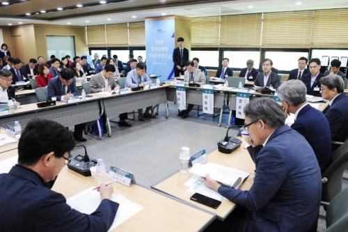 코리아텍 '일학습병행 평생학습 포럼' 개최