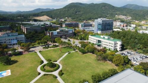 코리아텍 '2019 대한민국 사립대학 사회책임지수' 5위