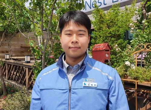 [IPP경험 졸업생이 말하는 IPP]⑥ 김태연 한국중부발전 서천건설본부 사원