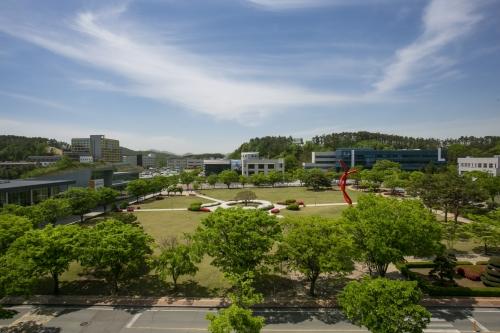 한국기술교육대 '2020 대한민국 사립대학 사회책임지수' 3위