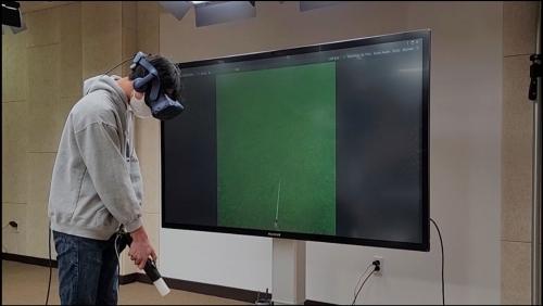 한국기술교육대 김상연 교수, 한국컴퓨터그래픽스학회 학술대회서 초청 강연